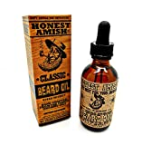 Honest Amish - Classic Beard Oil - 2oz