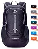 Venture Pal Packable Lightweight Backpack Small Water Resistant Travel Hiking Daypack