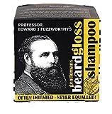 Professor Fuzzworthy's Beard SHAMPOO with All Natural Oils From Tasmania Australia - 125gm