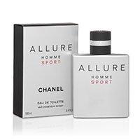 ALLURE HOMME SPORT Eau De Toilette Spray for Men...
