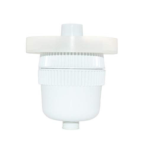 New Wave Shower Filter With Free Aromatherapy...