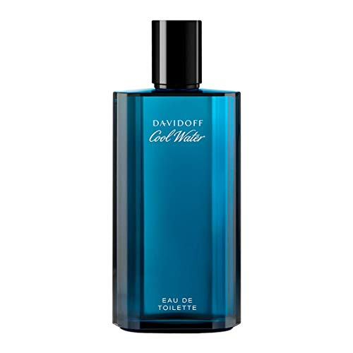 Cool Water By Davidoff For Men. Eau De Toilette...