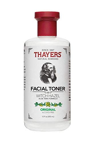 Thayers Alcohol-Free Original Witch Hazel Facial...
