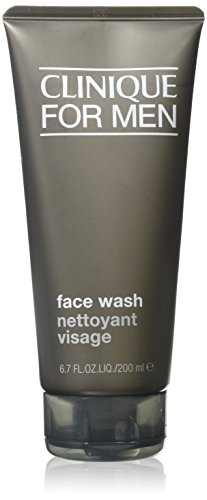 Clinique for Men Face Wash 6.7oz