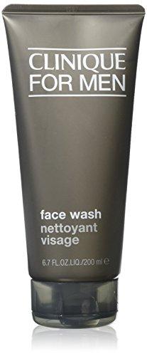 Clinique for Men Face Wash 6.7oz