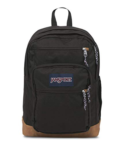 JANSPORT Unisex-Adult Cool Student, Black, One...