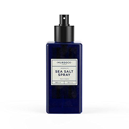 Murdock London Men's Sea Salt Styling Spray 150ml...