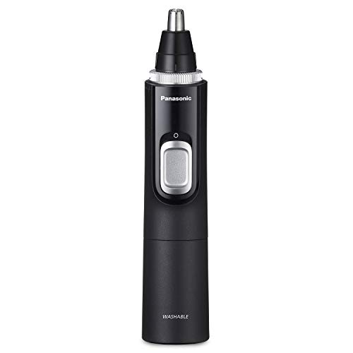 Panasonic Men's Ear and Nose Hair Trimmer with...