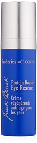 Jack Black Protein Booster Eye Rescue, 0.5 Fl Oz