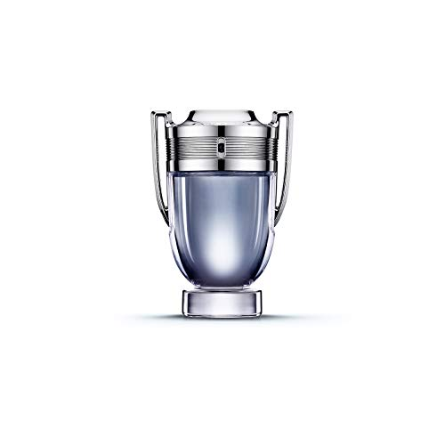 Invictus by Paco Rabanne for Men 3.4 oz Eau de...