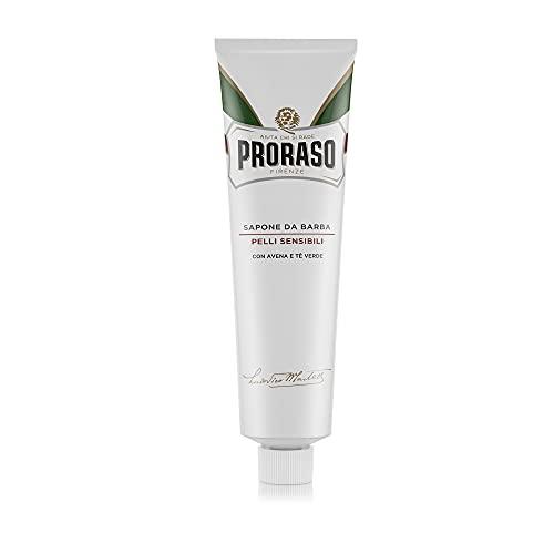 Proraso Shaving Cream, Sensitive Skin, 5.2 Oz