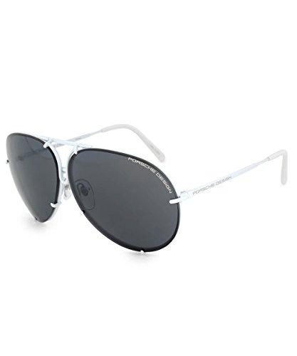 Porsche P8478 P 66mm Sunglasses