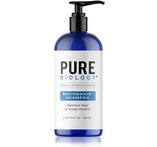 Pure Biology Premium RevivaHair Hair Growth...