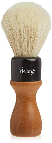 Vie-Long American Style White Horse Hair Shaving...