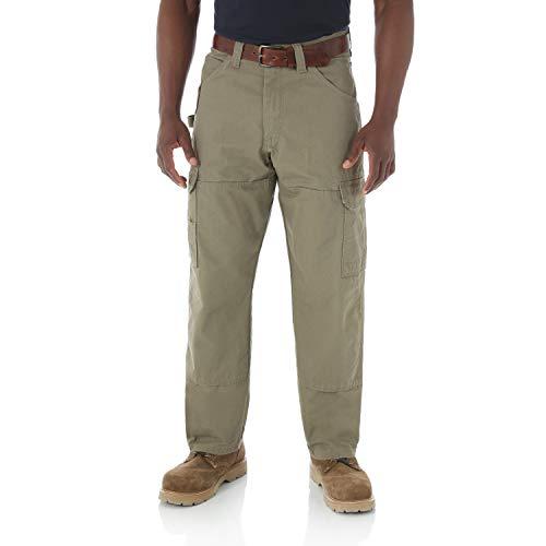 Wrangler Riggs Workwear Men's Ranger...
