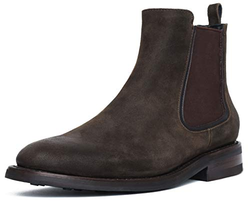 Thursday Boot Company Men's Duke Chelsea Leather...
