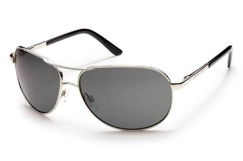 Suncloud Aviator Polarized Metal ...