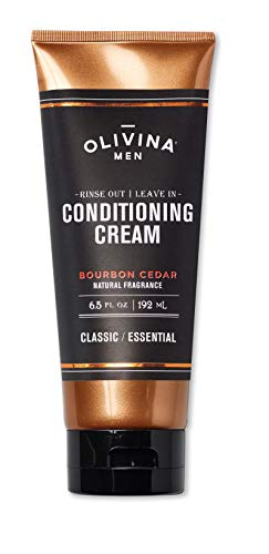 Olivina Men Rinse Out | Leave In Conditioner...