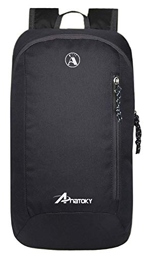 Anatoky Outdoor Small Mini Backpack Daypack...