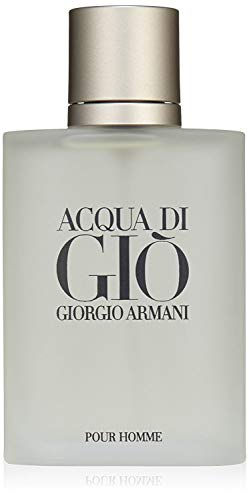 Acqua Di Gio By Giorgio Armani For Men. Eau De...