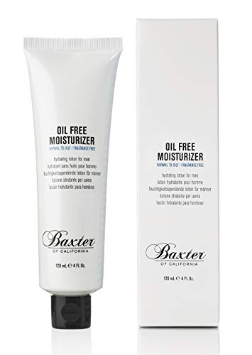 Baxter of California Oil Free Face Moisturizer for...