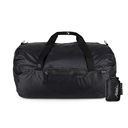 Matador Travel Duffle, Titanium Grey, 30 Liters