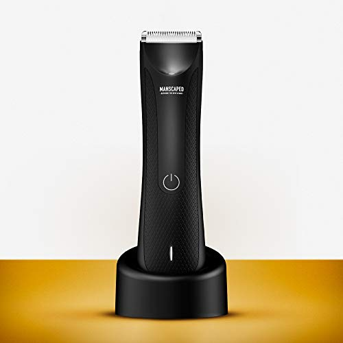 MANSCAPED™ Electric Groin Hair Trimmer, The Lawn...