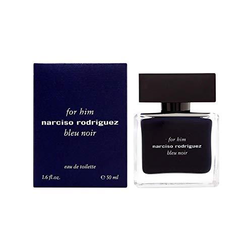Narciso Rodriguez Bleu Noir for Men Eau de...