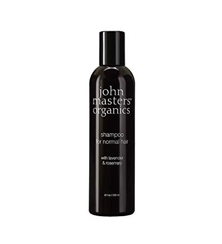 John Masters Organics Shampoo for Normal Hair with...