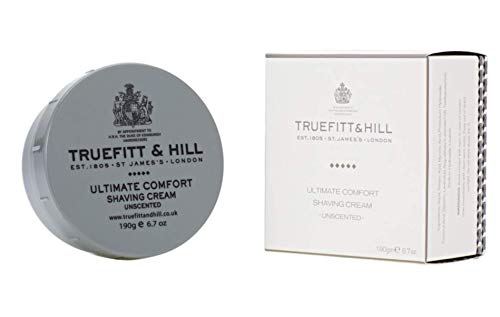 Truefitt & Hill Ultimate Comfort Shaving Cream...