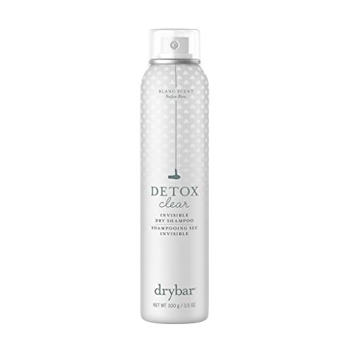 Drybar Detox Clear Invisible Dry Shampoo, 3.5 oz