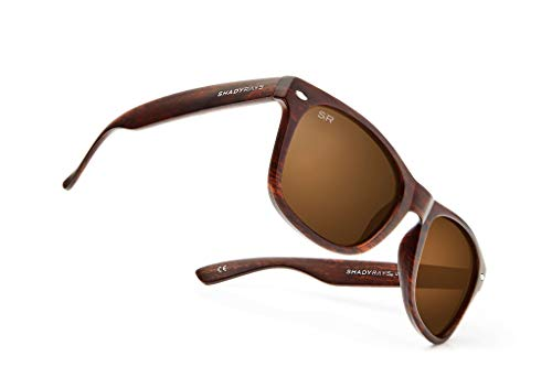 Shady Rays Classic Series Polarized Sunglasses...