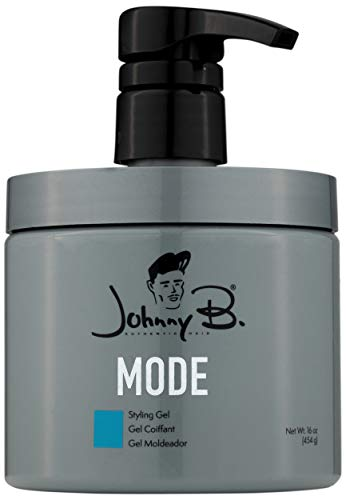 Johnny B Mode Styling Gel (16 ounce)