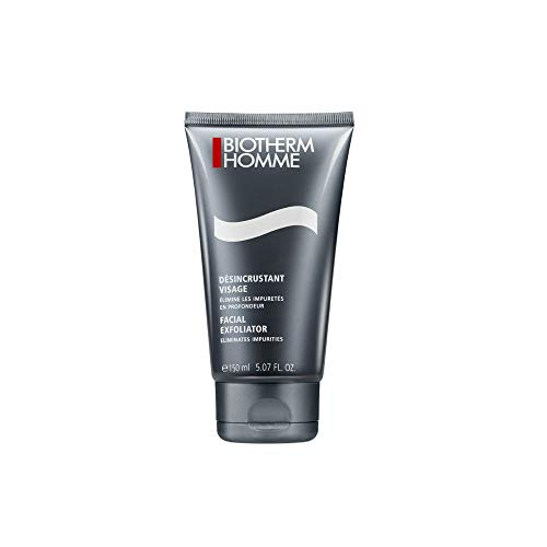 Biotherm Homme Facial Exfoliator for Men, 5.07...