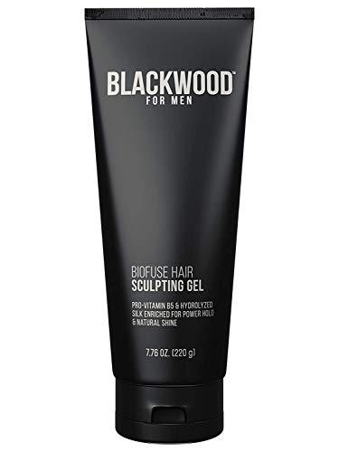 Blackwood For Men Biofuse Hair Sculpting Gel Tube,...
