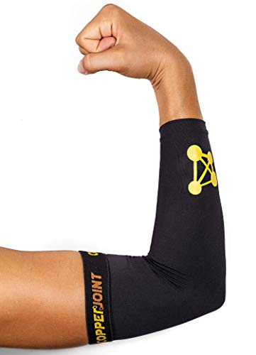 CopperJoint Compression Elbow Sleeve –...