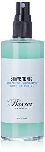 Baxter of California Shave Tonic For Men |...