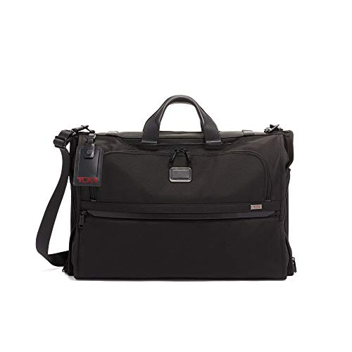 TUMI - Alpha 3 Garment Bag Tri-fold Carry-On...