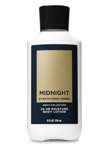 Bath & Body Works Midnight Men's Collection 24...