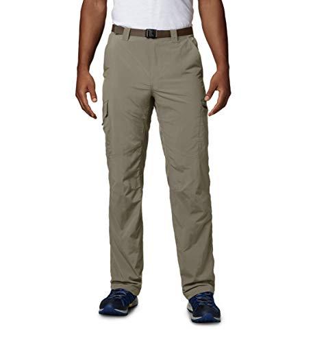 Columbia Men's  Men's Silver Ridge Cargo Pant ,...