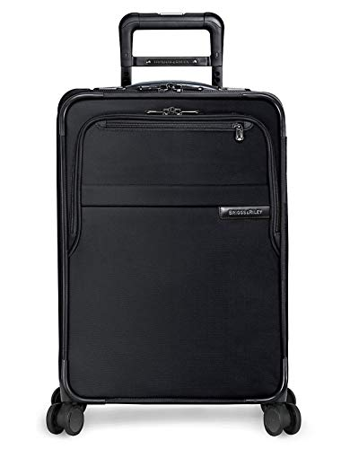 Briggs & Riley Baseline 22 inch Softside Carry On...