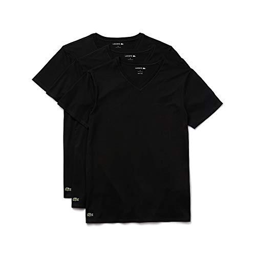 Lacoste Men's Essentials 3 Pack 100% Cotton...