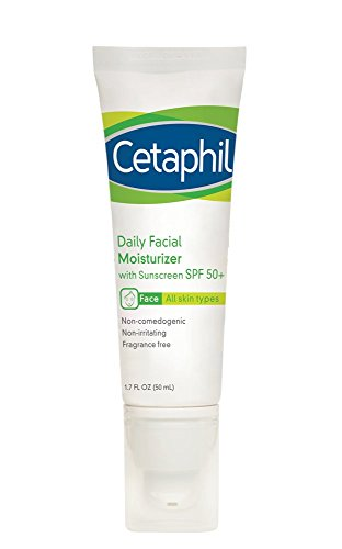 Cetaphil Daily Facial Moisturizer with Sunscreen,...