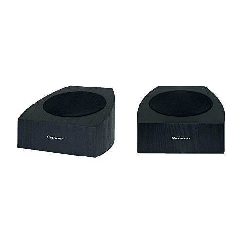 Pioneer SP-T22A-LR Add-on Speaker designed by...