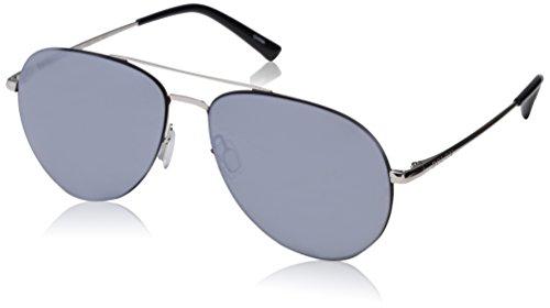 Bolon Men's (BL2560) Polarized Aviator Sunglasses,...