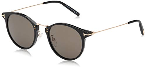 Tom Ford FT 0673 Jamieson Sunglasses 01A...
