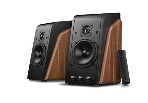 Swans Speakers - M200MKII Wifi - Powered Bluetooth...