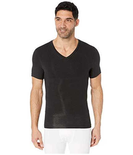 Spanx Men's Cotton Compression V-Neck