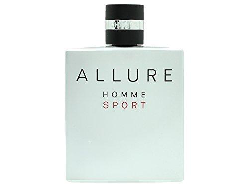 Chanel Allure Homme Sport for Men Eau De Toilette...
