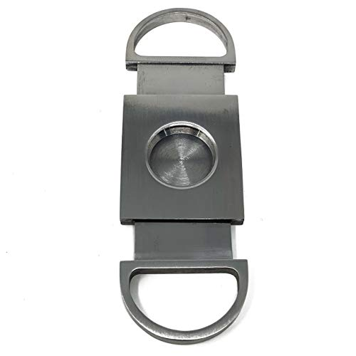 Cuban Crafters Perfect Cigar Cutter Dos Chabetas...